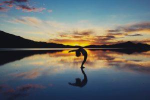 Enseignement du Yoga