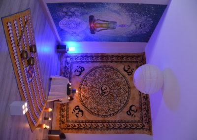Centre Pran'Aum